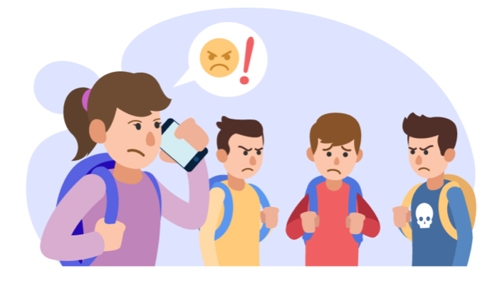 bullying mobile device management Securly