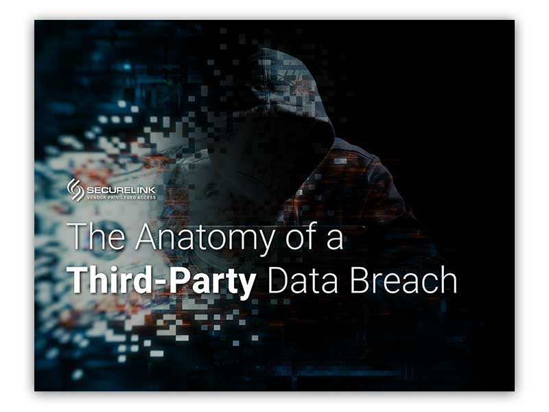 The Anatomy of a Third-Party Data Breach