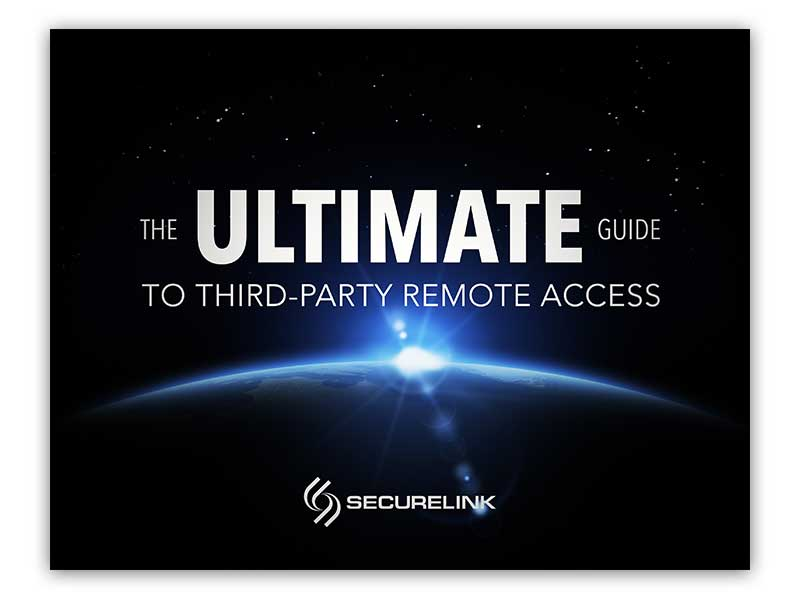 The Ultimate Guide To Third Party Remote Access