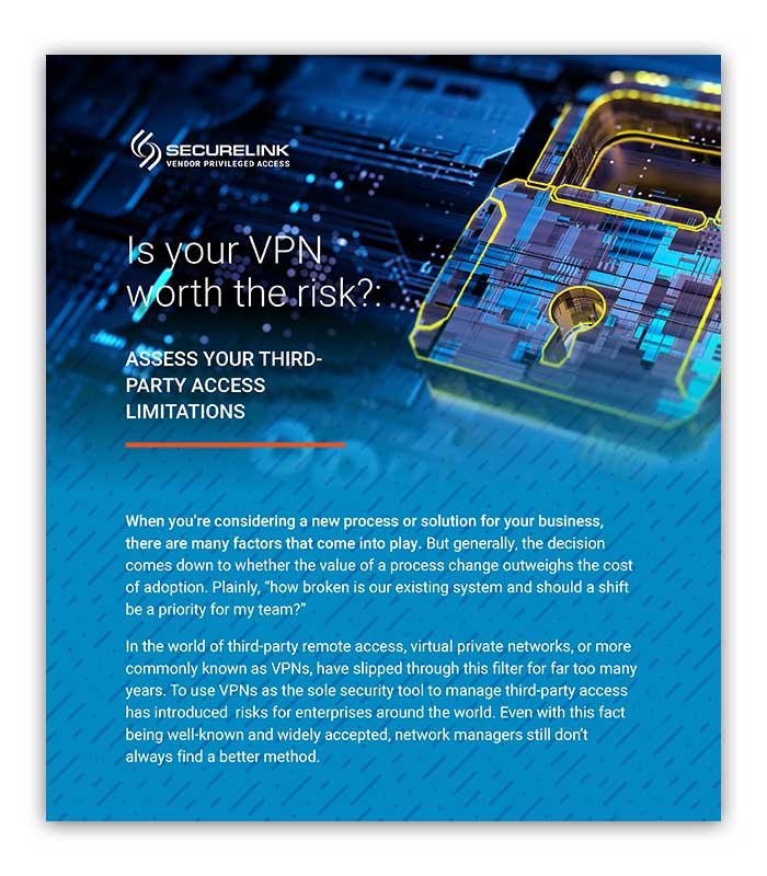 Is your VPN worth the risk?