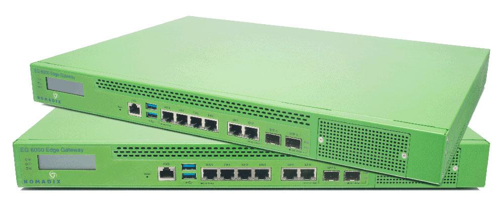 Nomadix EG 6000