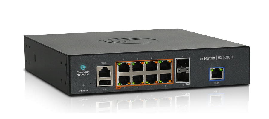 Cambian Networks EX2010P