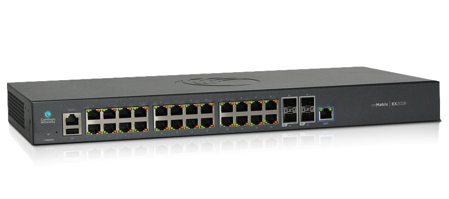 Cambian Networks EX2028