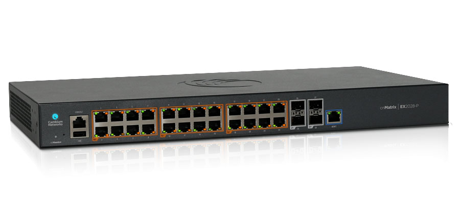 Cambian Networks EX2028-P